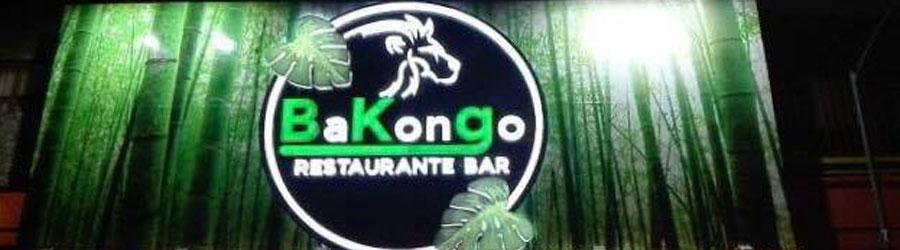 África en la CDMX: conoce Bakongo Bar