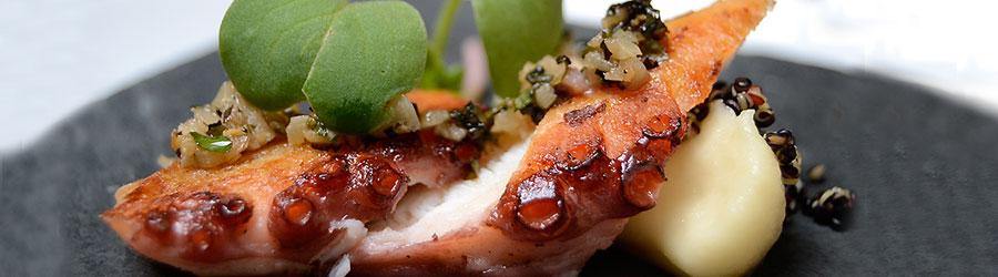 Restaurante Aida: Cocina de producto en el corazón de la Condesa