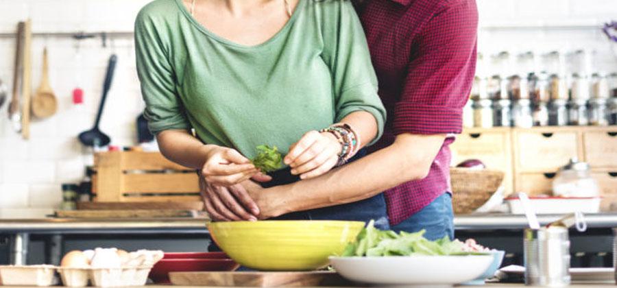 Receta cena rom ntica recetas para cocinar en pareja for Cena romantica que cocinar