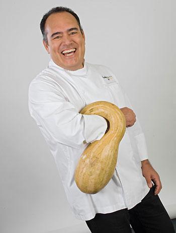 Ricardo Muñoz en queremoscomer.com