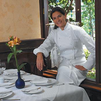 Mónica Patiño