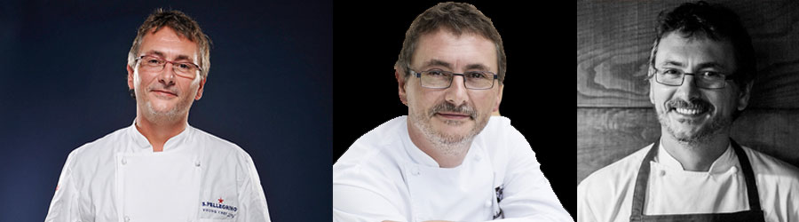 Chef Andoni Luis Aduriz