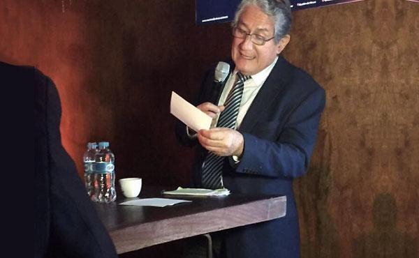 José N. Iturriaga