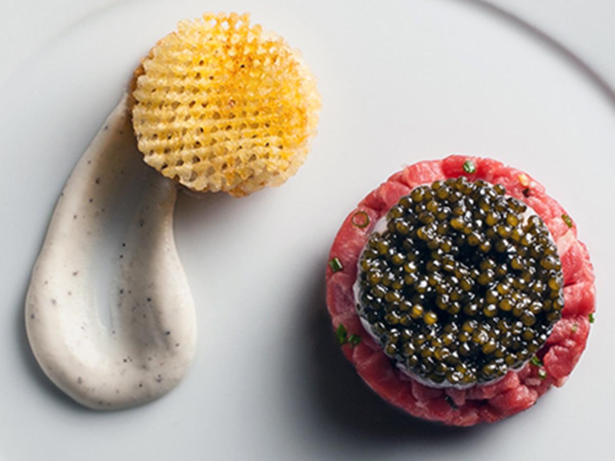 Maitre Cuisinier de France
