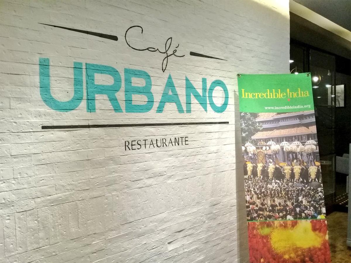 Restaurante Café Urbano