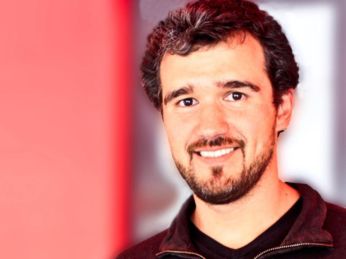 Chef Luis Robledo