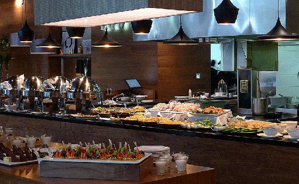 Buffet Live By Aqua en queremosocmer.com