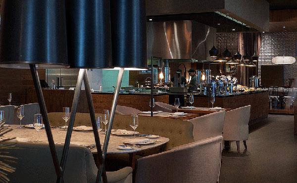 Restaurante Live by Aqua en queremoscomer.rest