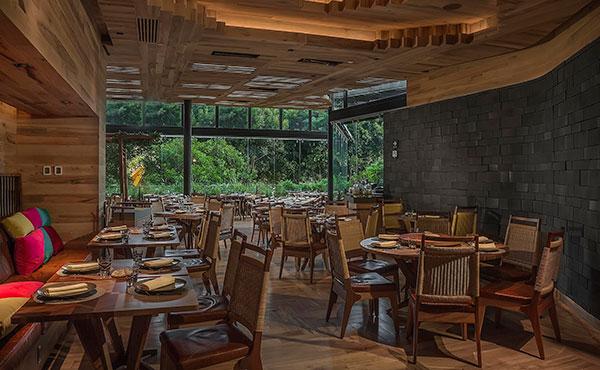 Restaurante chapulin