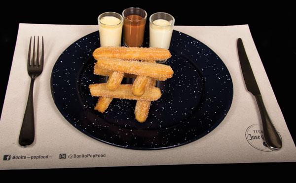 churros restaurante bonito en queremoscomer.rest