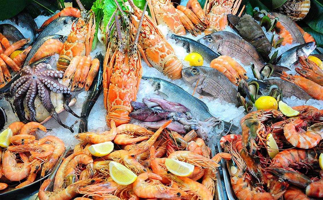 Los mejores mariscos en la Ciudad de México