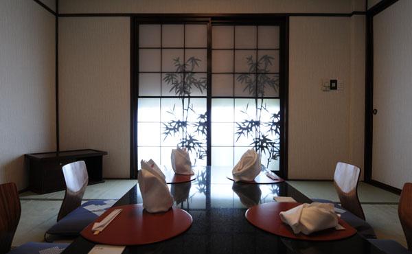 Privado Restaurante Suntory