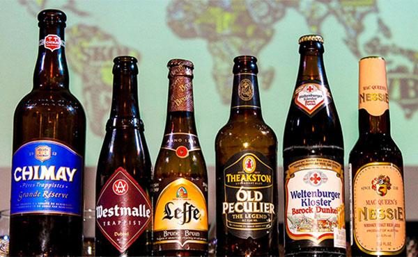 Cervezas fritz