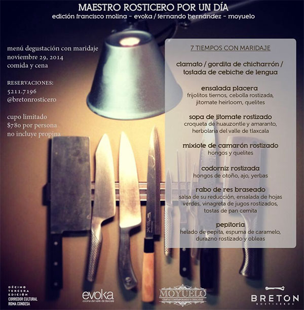 Bretón Rosticeria