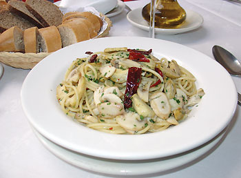 Hongos y champi ones for Platillos franceses faciles