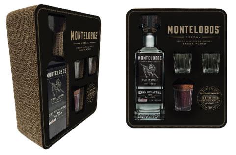 Kit Montelobos