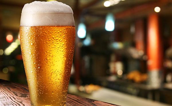 Cervezas en queremoscomer.com
