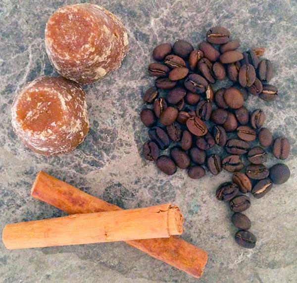 Complementos para elcafé
