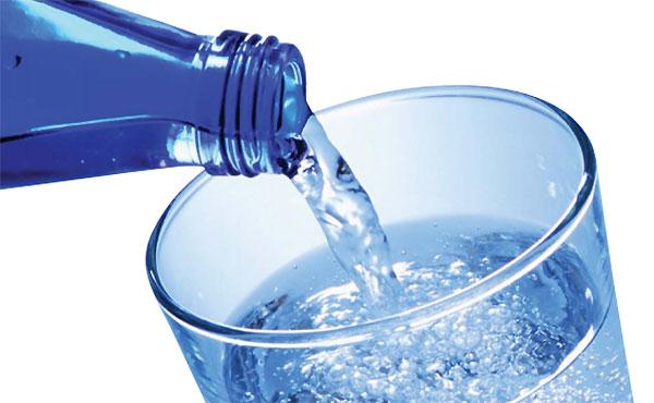 Agua Mineral en queremoscomer.rest