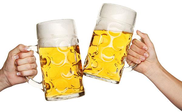 El Mes De La Cerveza: Oktoberfest