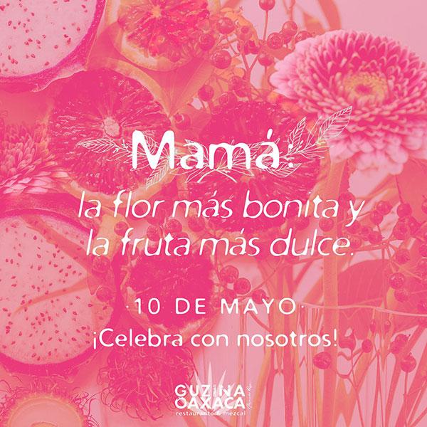 Restaurantes Para Festejar A Mam Este 10 De Mayo En Cdmx