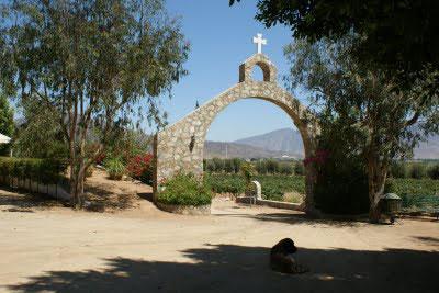 vinos monasterios