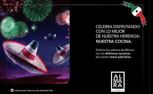 Restaurante Almara en queremoscomer.com