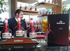 Grand Marnier presenta Grand Bartenders Book
