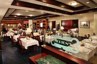 Morton's The Steakhouse en México