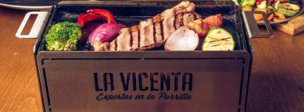 LA VICENTA, POLANCO